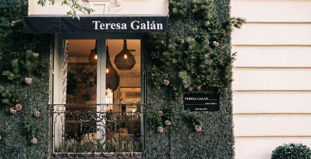 TIENDA TERESA GALAN - DUCOARTE