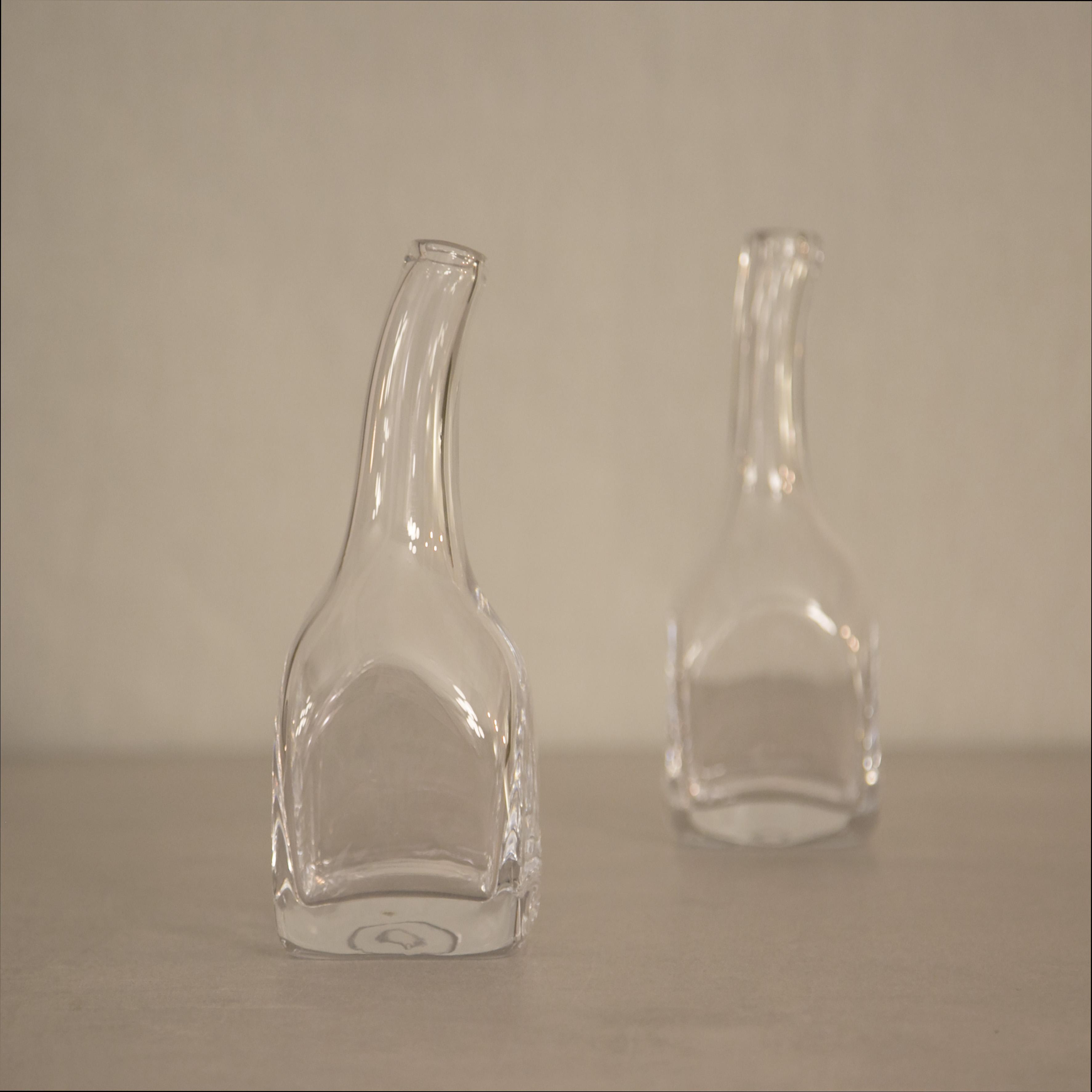 Jarra de cristal teresa gal n i arquitectura y dise o - Vajillas de cristal ...