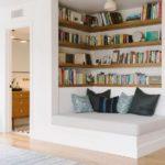Rincón de lectura: decoración que nos inspira