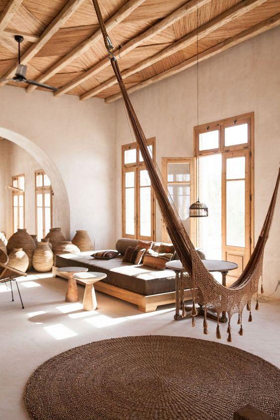 Tendencias de la decoraci n veraniega teresa gal n i for Casa mendoza muebles villa martelli