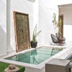 Ideas para decorar la zona de la piscina