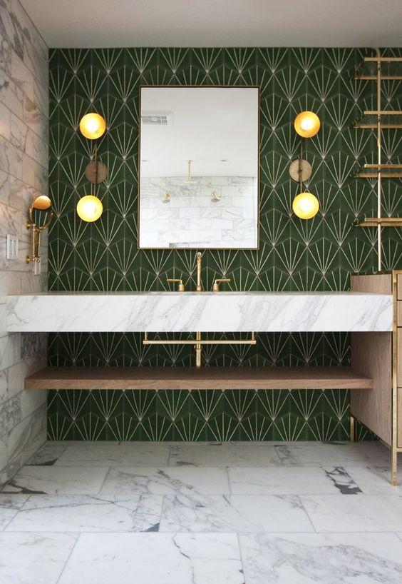 Claves para decorar con piezas Art Deco