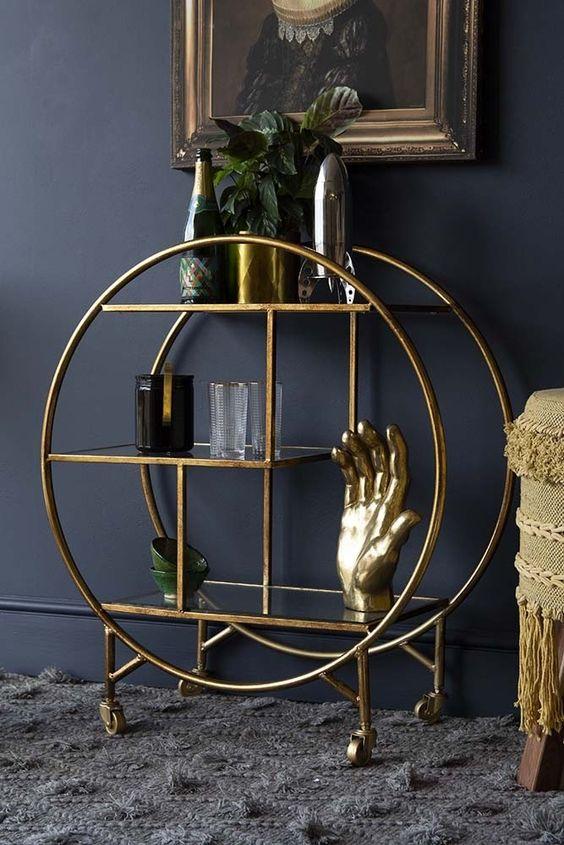 Claves Deco: piezas Art Deco