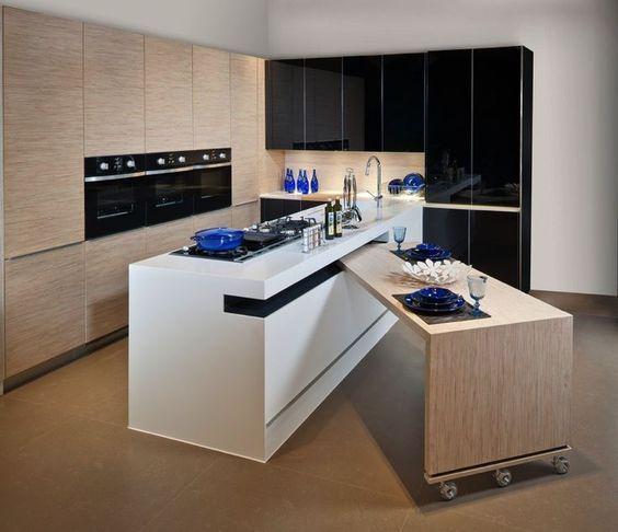 Reformar la cocina para aumentar el almacenamiento 2