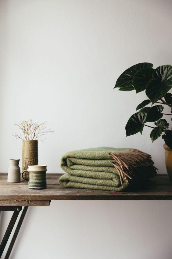 Ideas para decorar este otoño