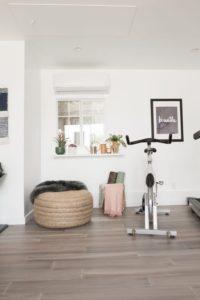 Consejos para crear un gym en casa