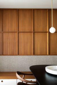 Cómo integrar boiseries en la decoración contemporánea