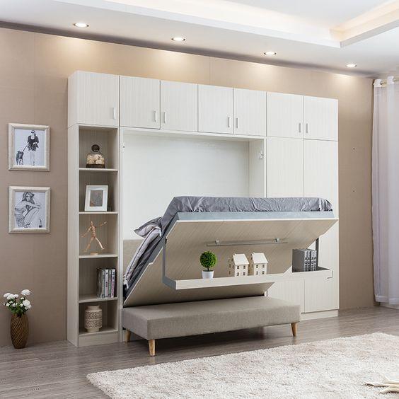 Tendencias deco: muebles multifuncionales