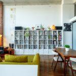 Decoración interior única y personalizada para tu vivienda en Madrid