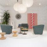 Tendencias que hemos visto en la Milan Design Week y la Maison&Objet