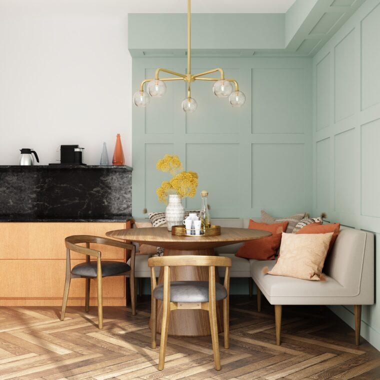 Muebles a medida interiorismo en Madrid